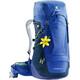 Deuter W's Futura 28 SL Backpack indigo-midnight